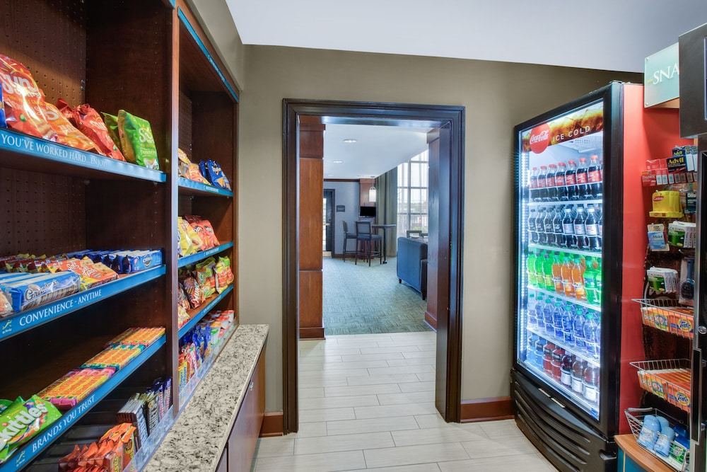 Gift Shop, Staybridge Suites - Louisville - East
