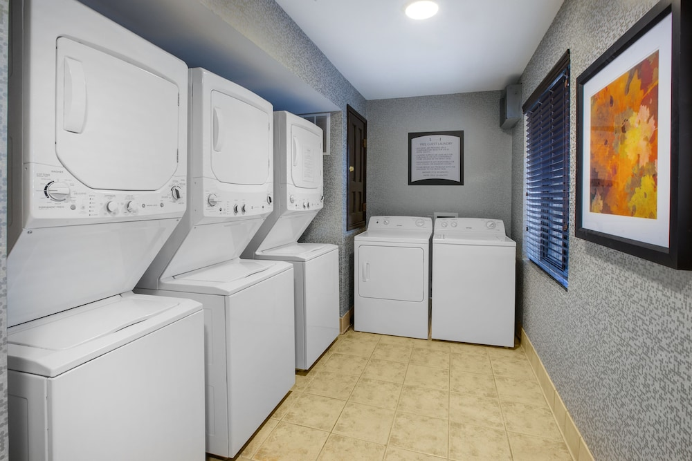 Laundry, Staybridge Suites - Louisville - East