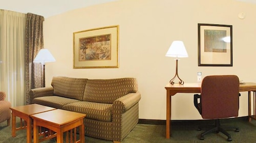 Living Room, Staybridge Suites - Louisville - East