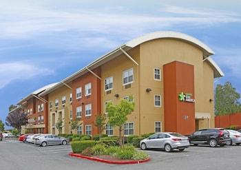 Extended Stay America San Jose - Santa Clara