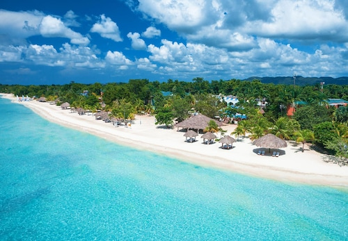 Beaches Negril Resort - ALL INCLUSIVE
