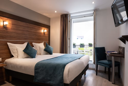 The Originals City Hôtel Montmartre Apolonia Paris