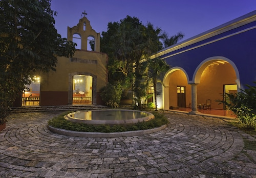 Hacienda San Jose, A Luxury Collection Hotel, San Jose