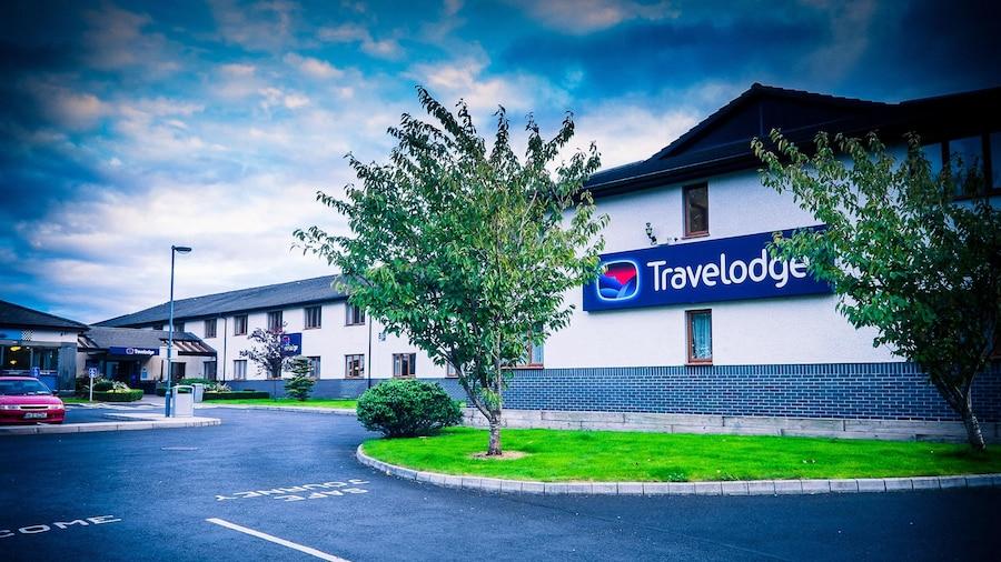 Travelodge Hotel Limerick Ennis Road