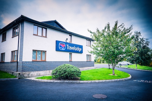 Travelodge Hotel Limerick Ennis Road