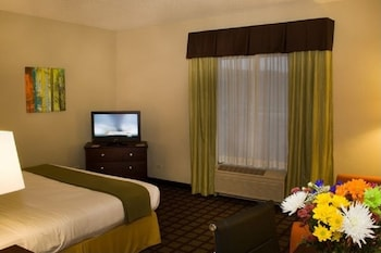 Executive Room, 1 King Bed, Non Smoking - Guestroom
