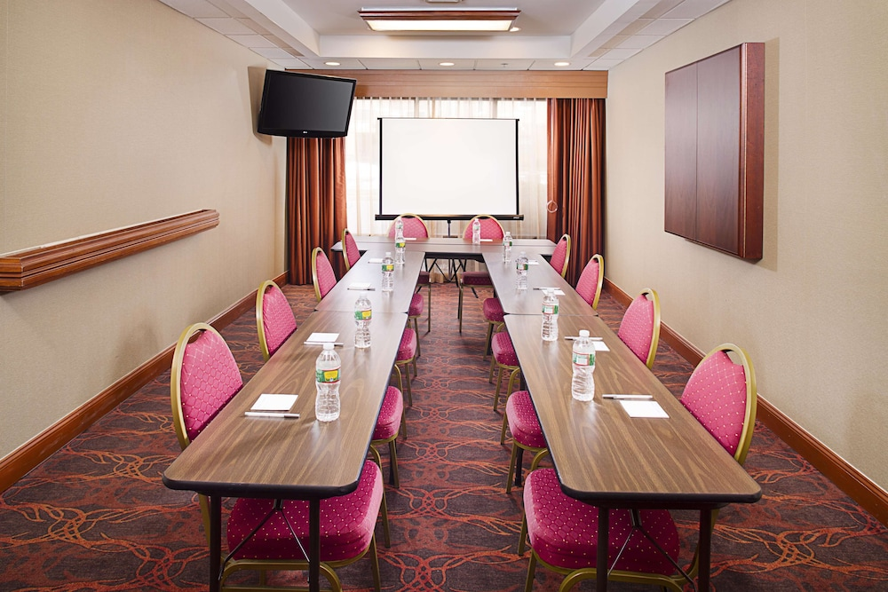 Meeting Facility, Hampton Inn Columbia