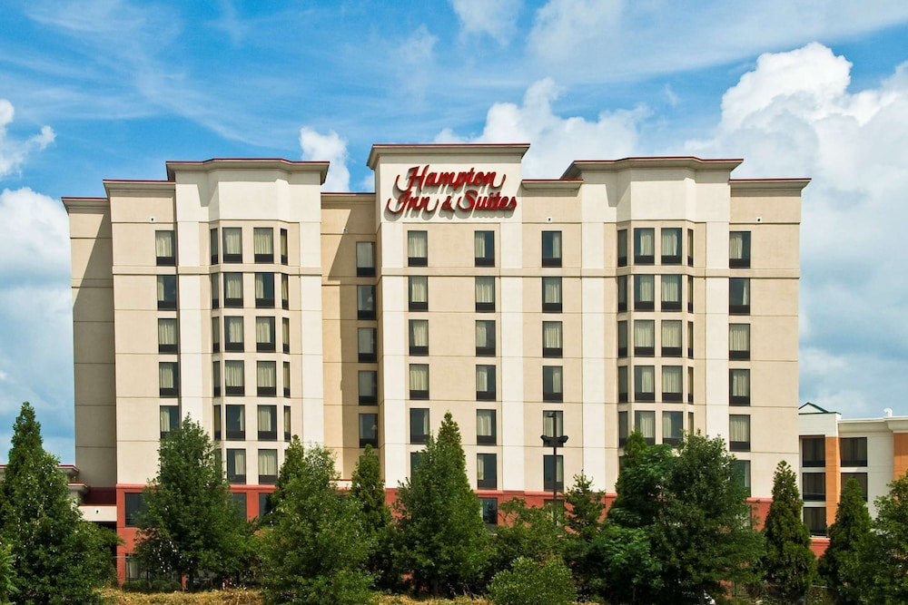 Featured Image, Hampton Inn & Suites Atlanta Airport North I-85