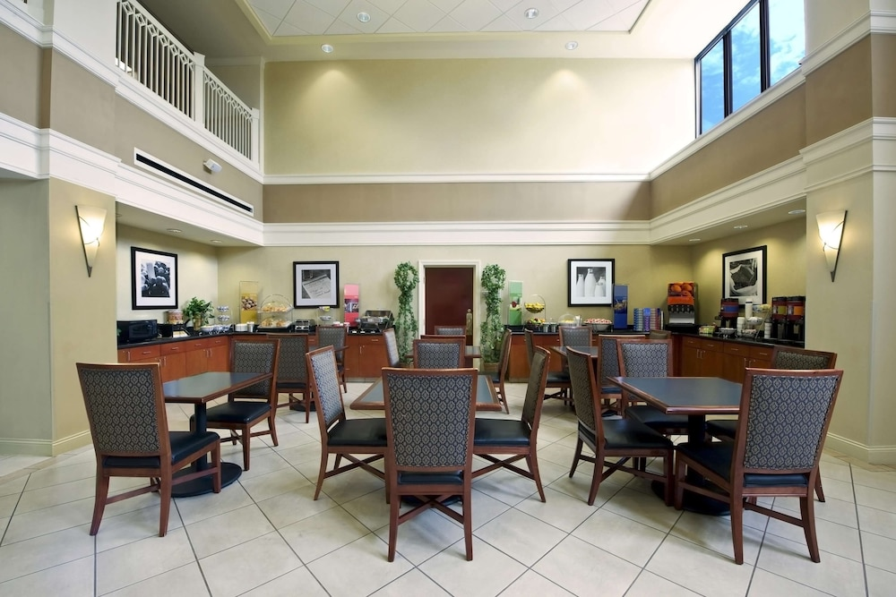 Restaurant, Hampton Inn & Suites Atlanta Airport North I-85