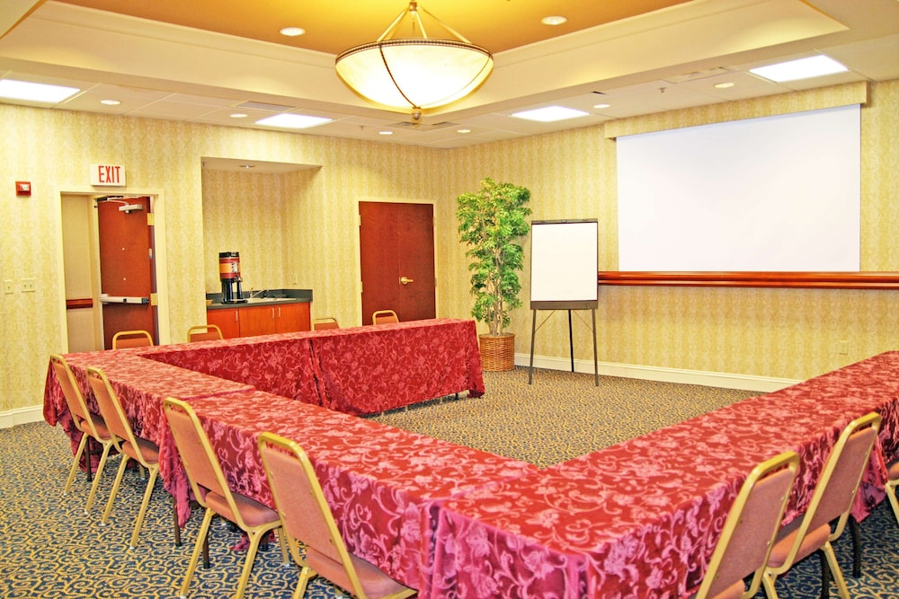 Meeting Facility, Hampton Inn & Suites Atlanta Airport North I-85