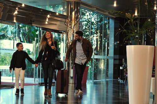 Mercure Alger Aeroport