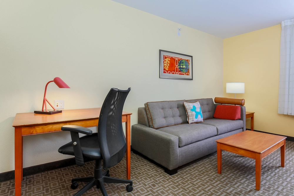 Room, TownePlace Suites by Marriott Austin Arboretum/The Domain Area
