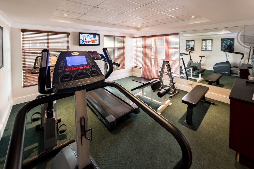 Fitness Facility, City Lodge Hotel GrandWest
