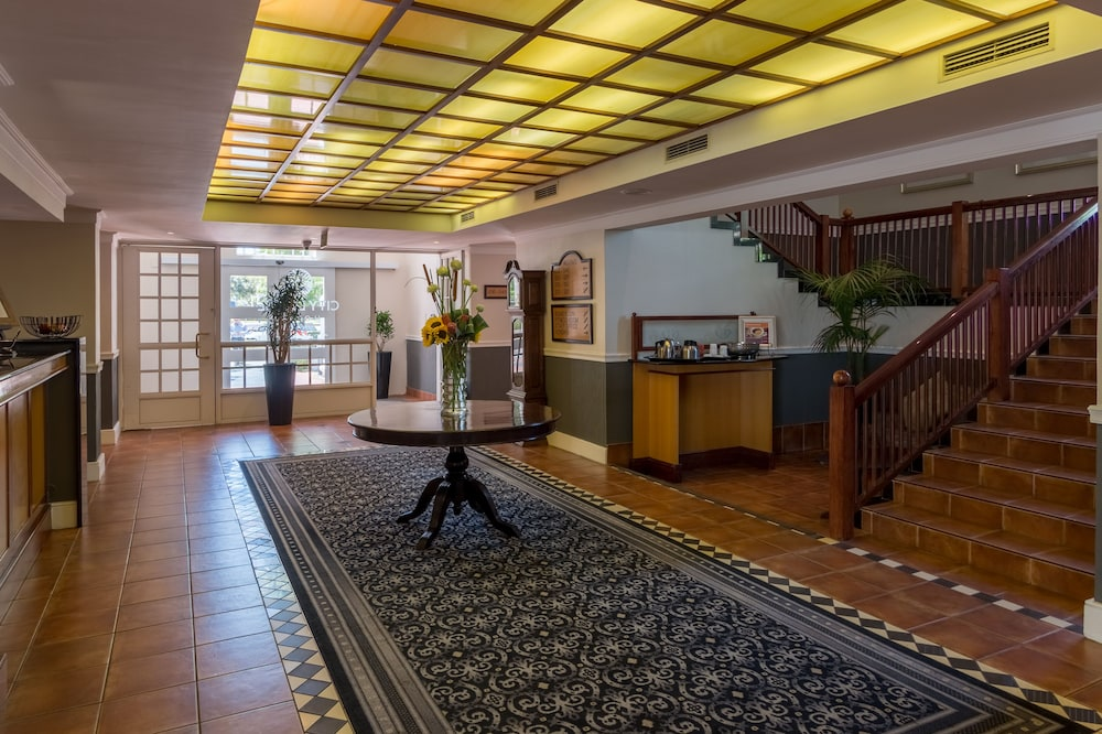 Lobby, City Lodge Hotel GrandWest