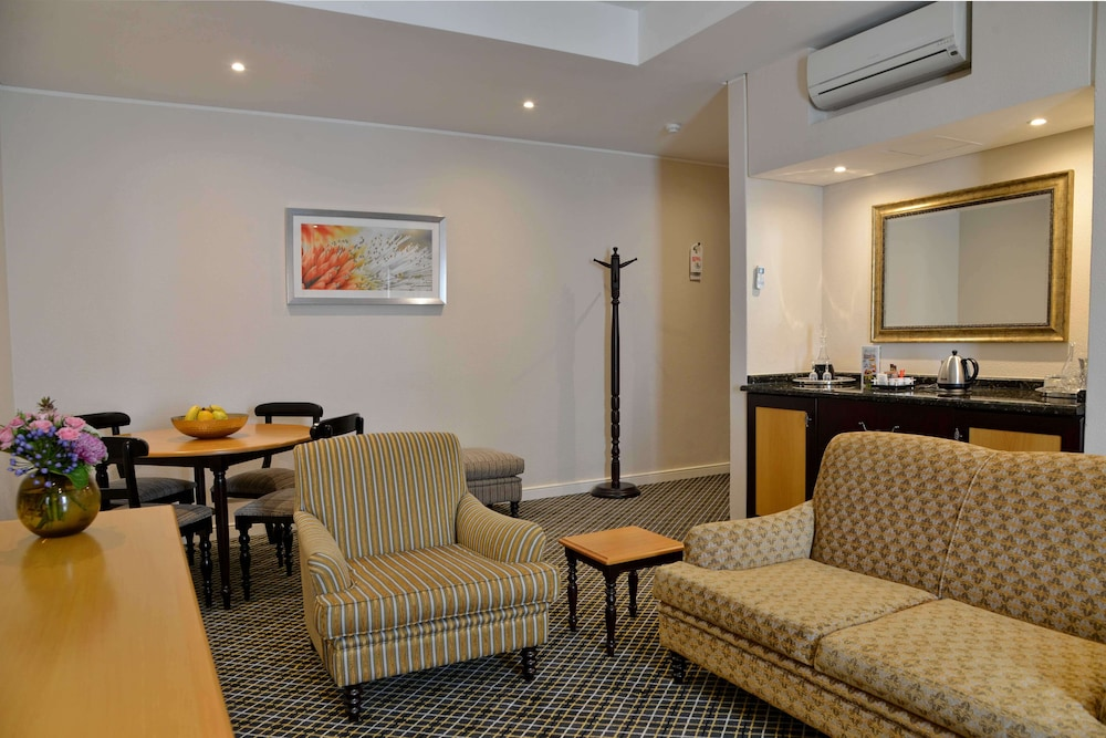 Room, City Lodge Hotel GrandWest
