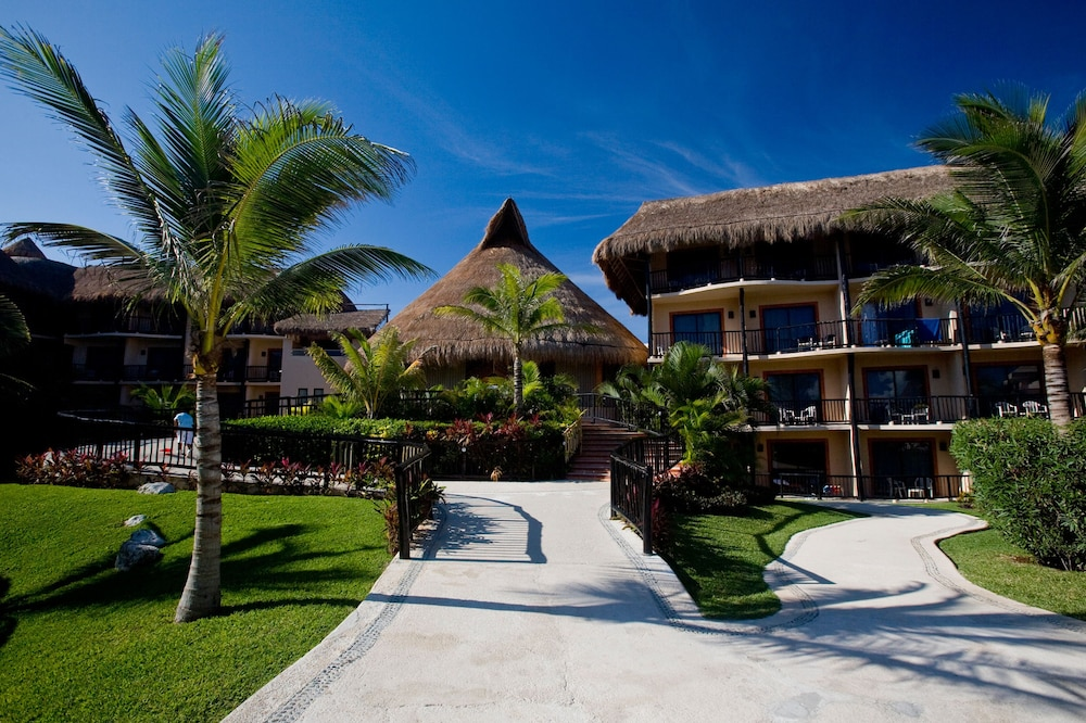 Front of Property, Catalonia Riviera Maya Resort and Spa All Inclusive