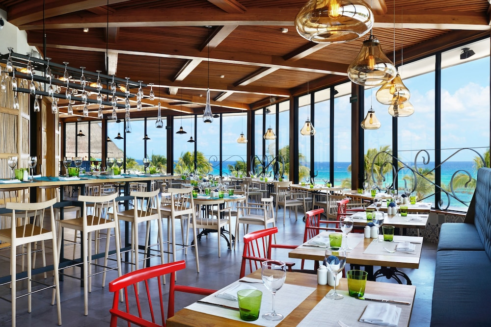 Dining, Catalonia Riviera Maya Resort and Spa All Inclusive