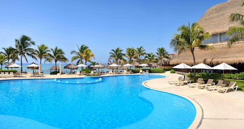 Catalonia Riviera Maya Resort and Spa All Inclusive