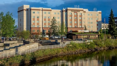Springhill Suites by Marriott Fairbanks