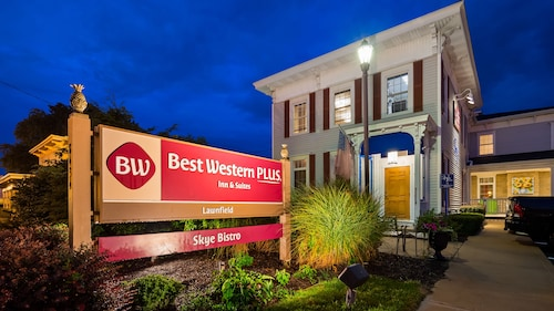 Great Place to stay Best Western Plus Lawnfield Inn & Suites near Mentor