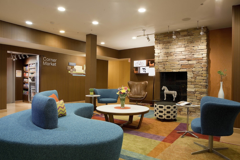 Featured Image, Fairfield Inn & Suites by Marriott Cincinnati Eastgate