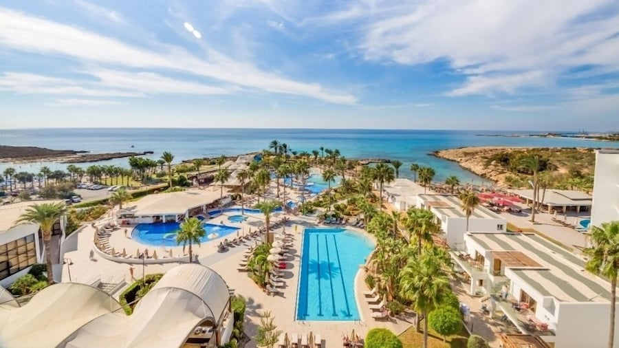 Adams Beach Hotel & Spa