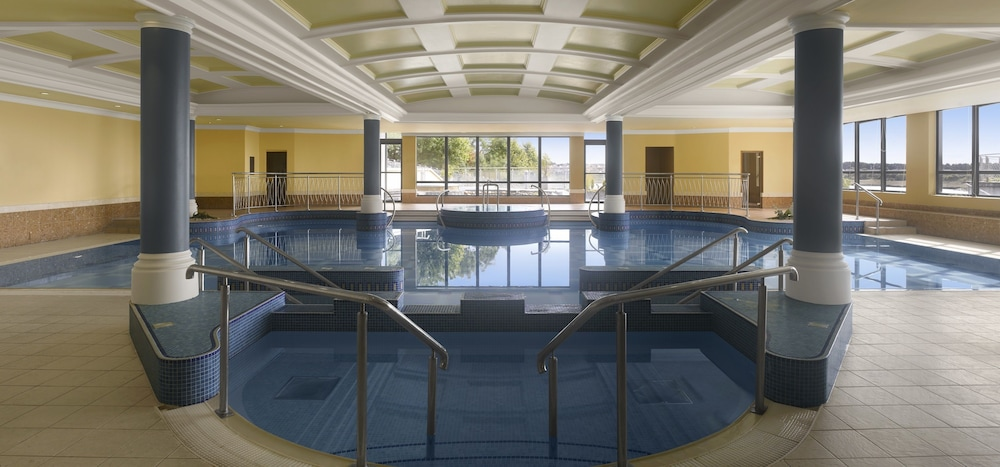 Radisson blu hotel spa reviews photos rates Hotels with swimming pools in galway