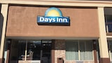 Days Inn Charlotte Airport North - Charlotte Hotels