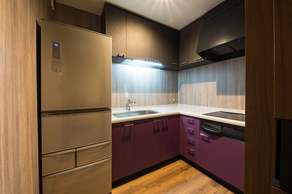 Private Kitchenette, Cerulean Tower Tokyu Hotel