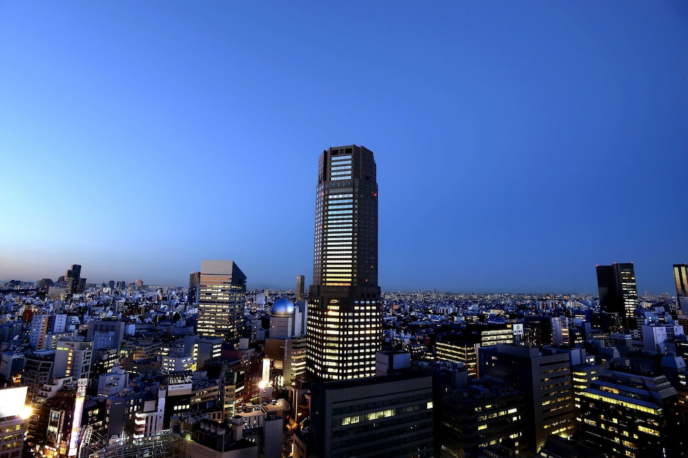 Featured Image, Cerulean Tower Tokyu Hotel