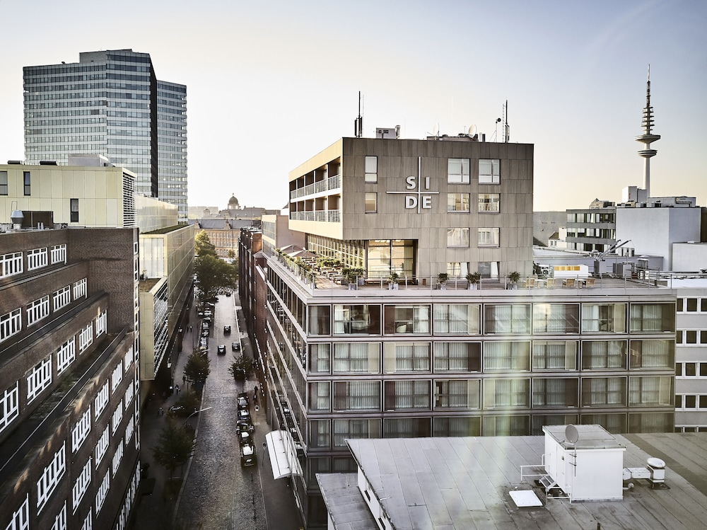 Side Design Hotel Hamburg Hamburg Hotelbewertungen 2019 Expediade