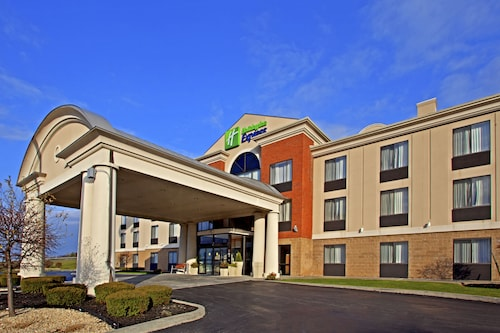 Check Expedia for Availability of Holiday Inn Express Hotel & Suites East Greenbush