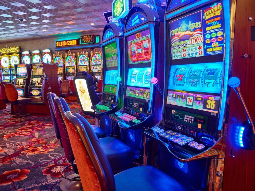 Vegas casinos deals
