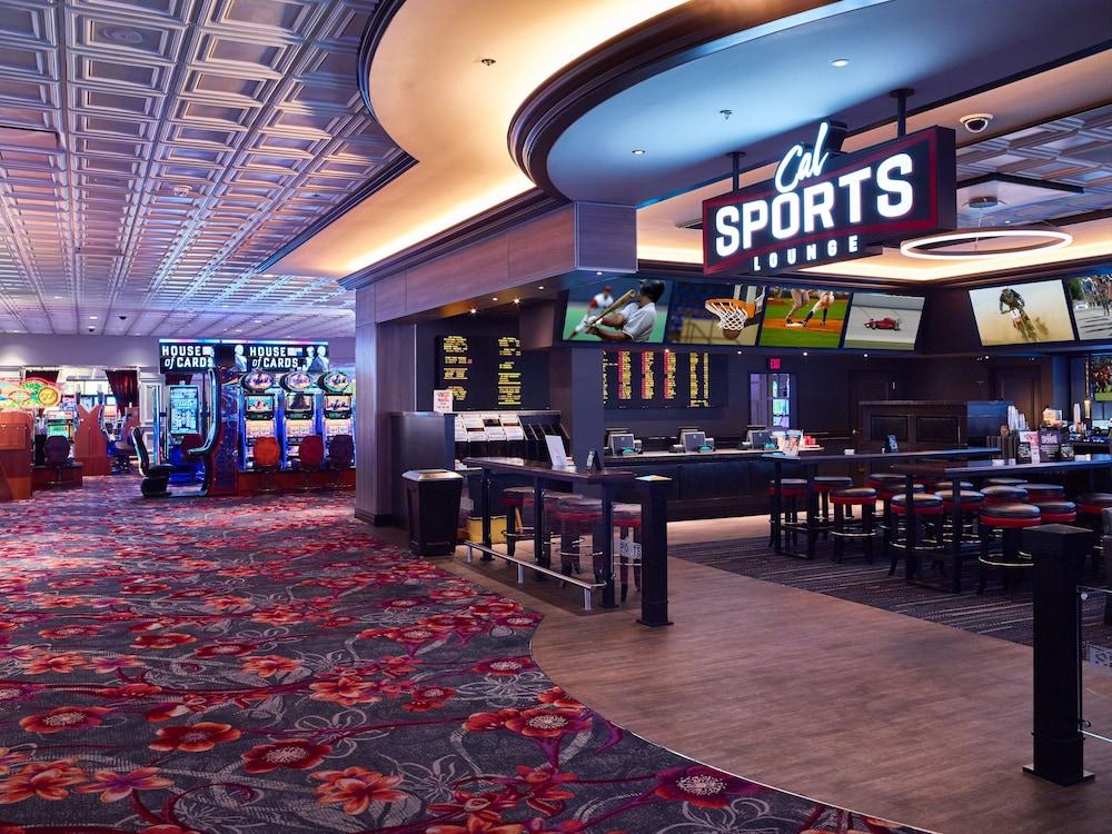 California Hotel And Casino