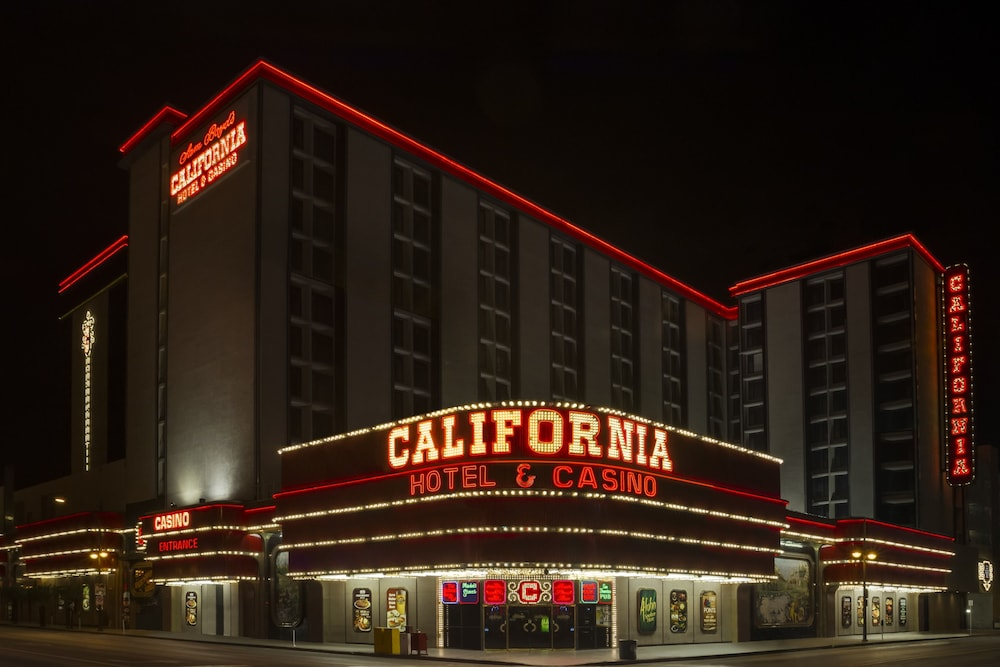 California Hotel And Casino In Las Vegas Hotel Rates Reviews On