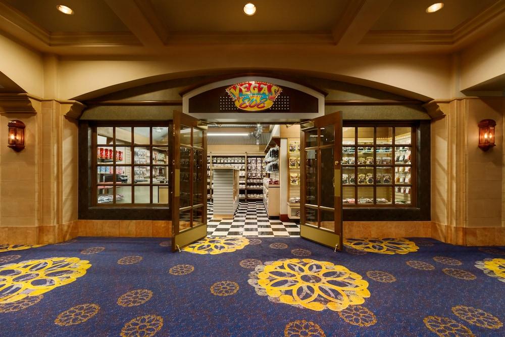 Casino gift shops las vegas