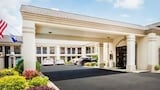 Days Inn Oneonta AL - Oneonta Hotels