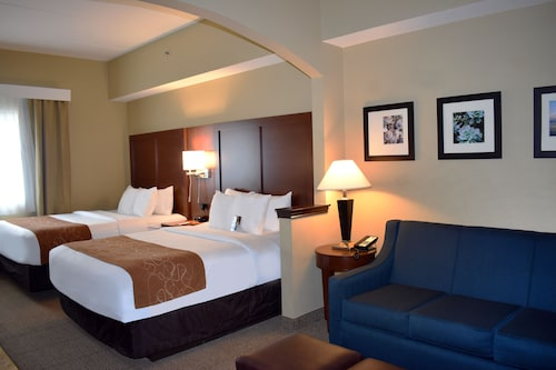 Comfort Suites near South Padre Island Beach