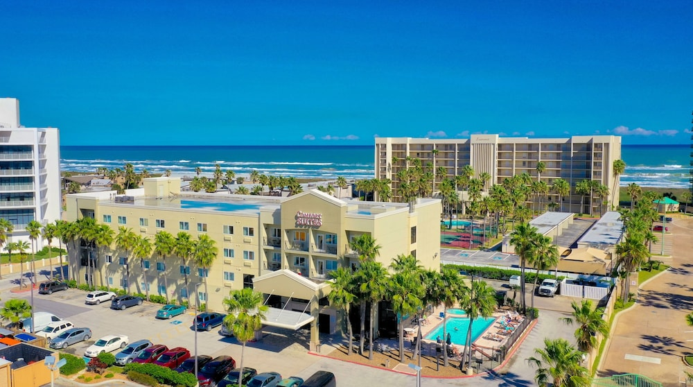Featured Image, Comfort Suites South Padre Island