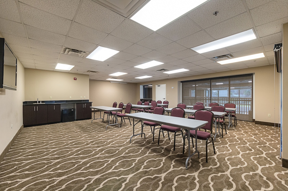 Meeting Facility, Comfort Suites South Padre Island