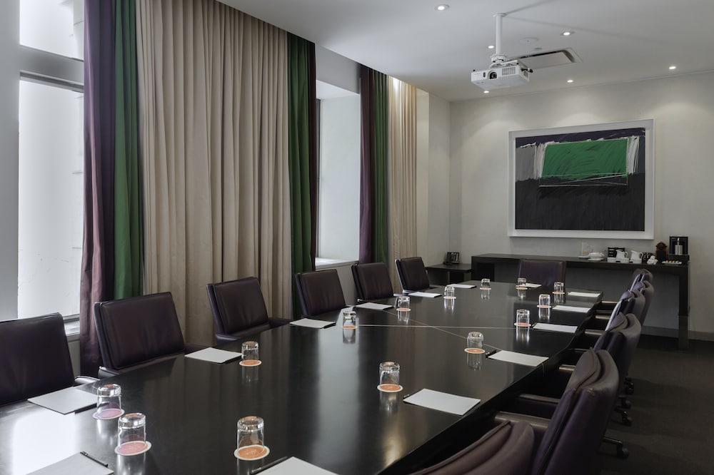 Meeting Facility, Hotel St Paul