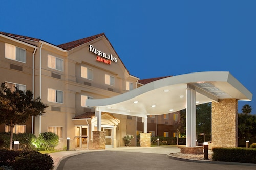 Fairfield Inn by Marriott Visalia Sequoia