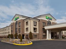 Holiday Inn Express Grove City, an IHG Hotel