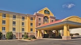 La Quinta Inn & Suites Hot Springs - Hot Springs Hotels