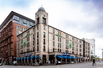 Holiday Inn Glasgow City Centre Theatreland