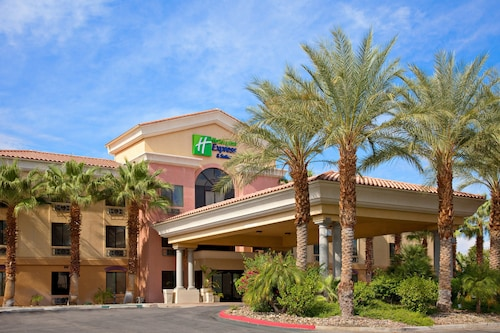 Holiday Inn Express Hotels and Suites Cathedral