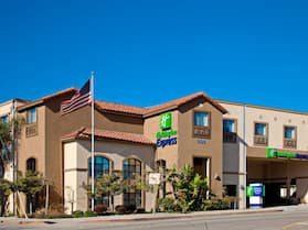 Holiday Inn Express Hotel & Suites Hermosa Beach, an IHG Hotel