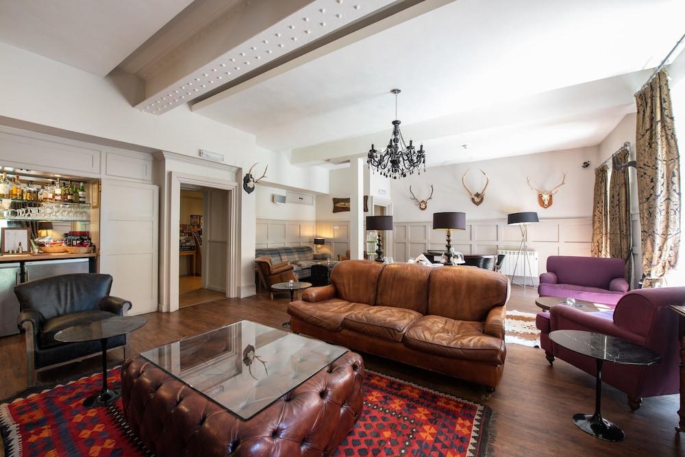 Brooks Hotel Edinburgh (Edinburgh) – 2019 Hotel Prices   Expedia co uk