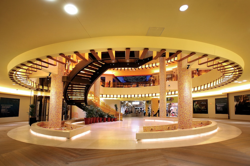 Atlantic city casino hotel deal