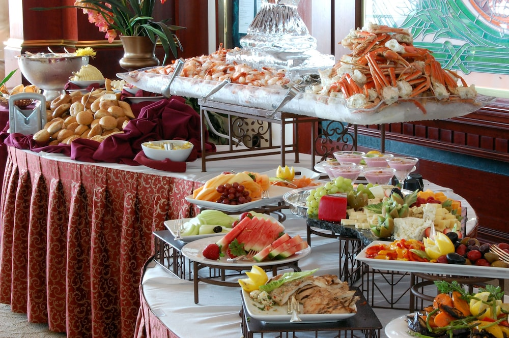Atlantic city casino buffet coupons